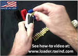RAE-713 IMI Desert Eagle Mark XIX Speedloader Magazine Loader