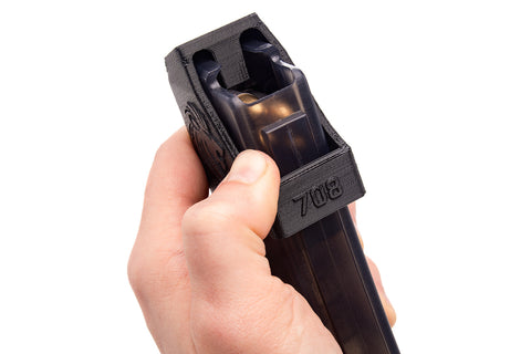 RAE-708 CZ Scorpion EVO Magazine Loader! Loads Single 9mm Rounds in 10, 20, 30 R