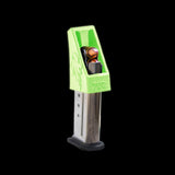 RAE-702 Beretta BU9 Nano 9mm Speedloader Magazine loader Magloader Clip Assist Glow in the dark