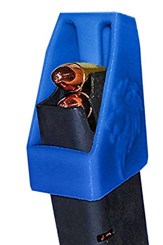 CZ-P09 and P09 Duty 9mm Speedloader Magazine Loader, Easy Clip RAE-701