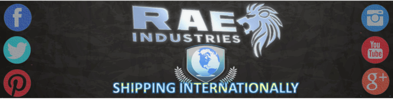 RAE Industries