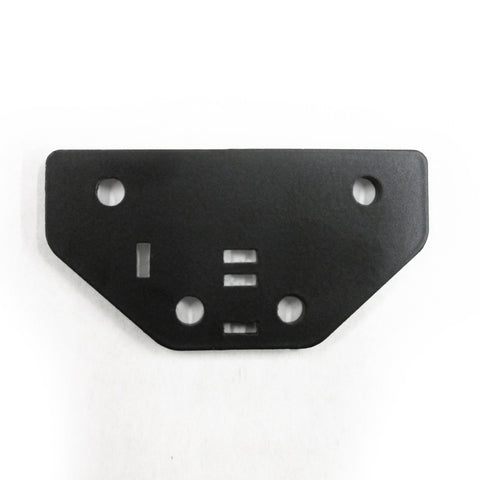 gMax Metal Y-Axis Belt Plate