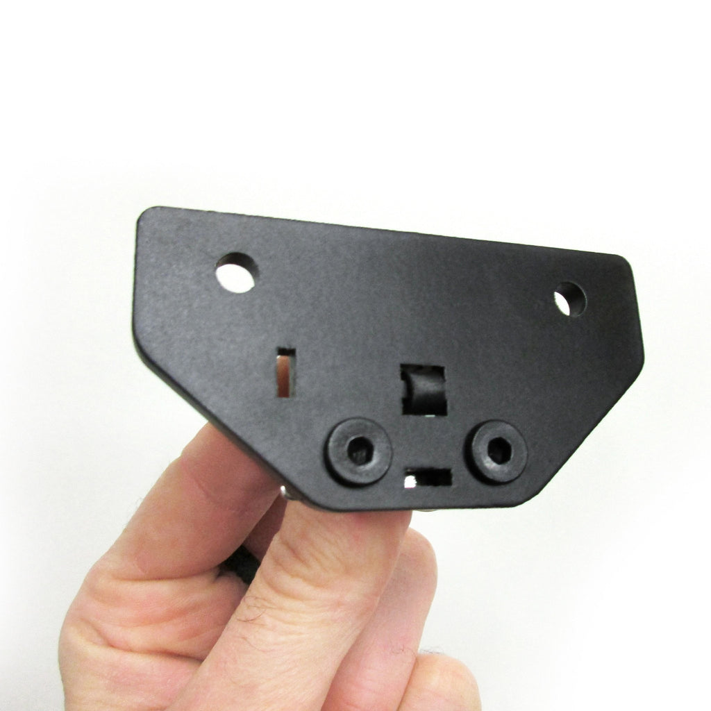 gMax 1.5+ Metal Y-Axis Belt Plate
