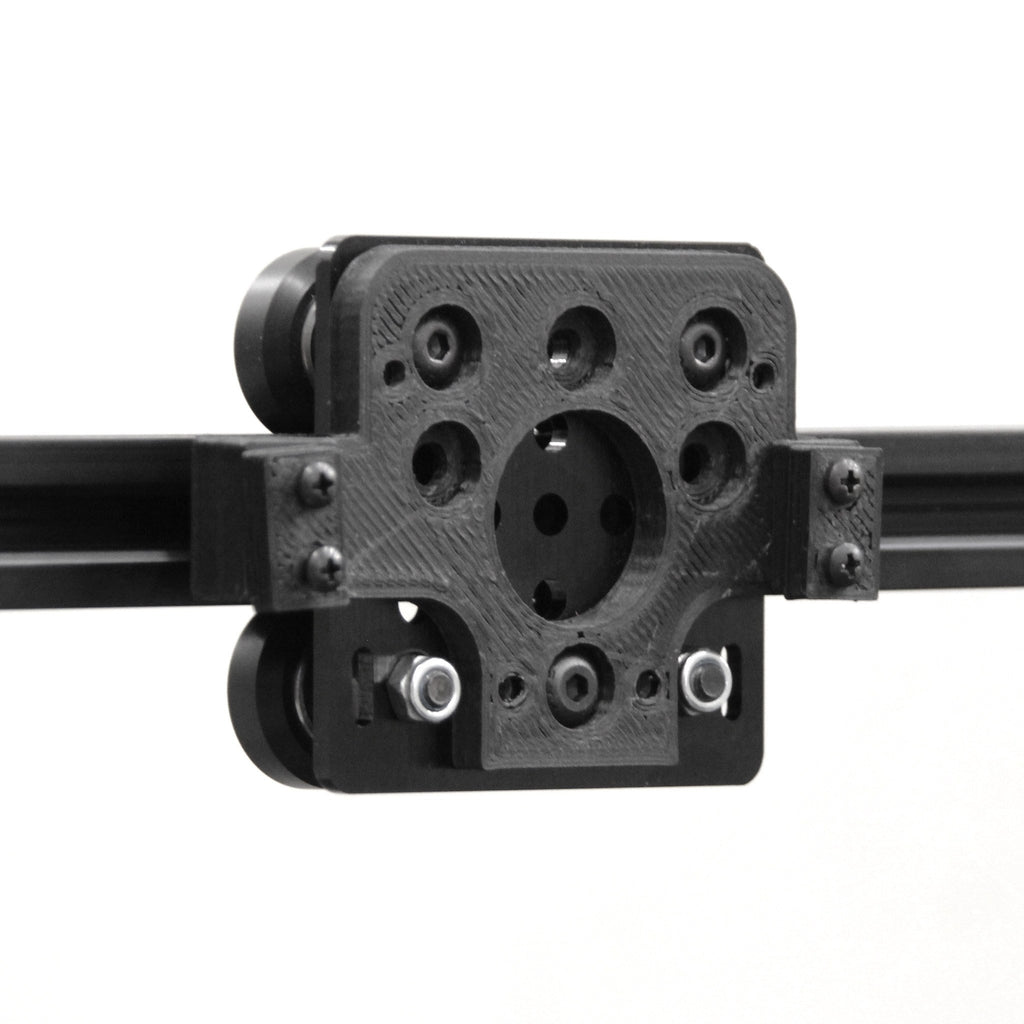 gMax 1.5+ X-Axis Carriage