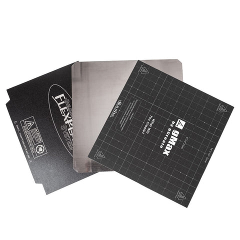 "16"" x 16"" BuildTak FlexPlate System for gMax 1.5+"
