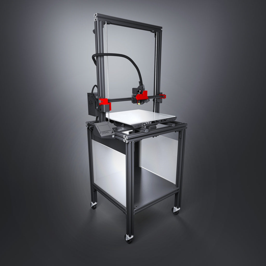gMax Rolling Cart with Locking Casters