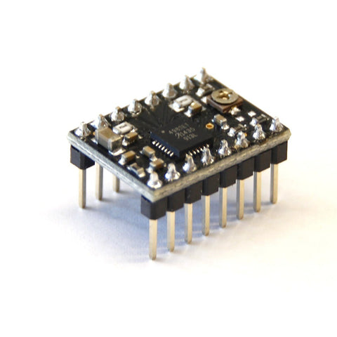 "Pololu A4988 ""Black Edition"" Stepper Driver"