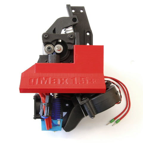 gMax 1.5+ Single Extruder