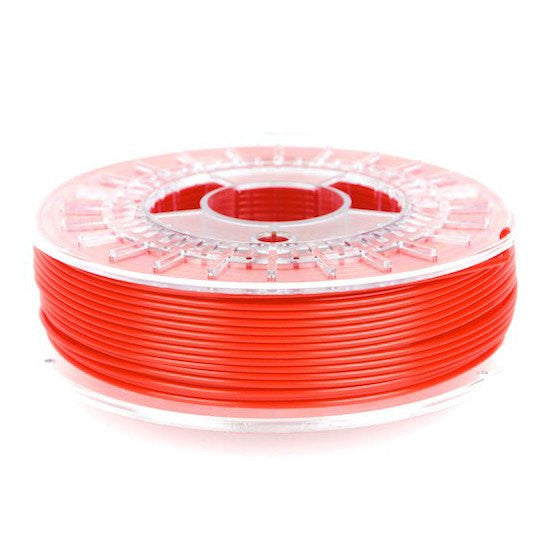 ColorFabb Traffic Red PLA