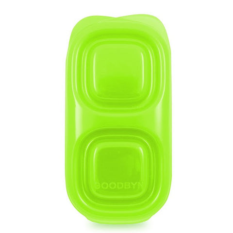 Goodbyn Container - Snacks (Green)