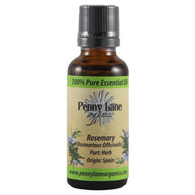 Penny Lane Organics Essential Oil (Rosemary)