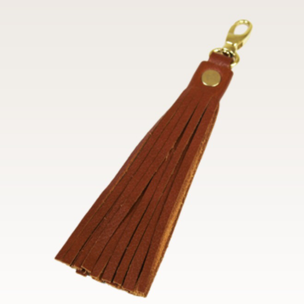 Detachable Tassel