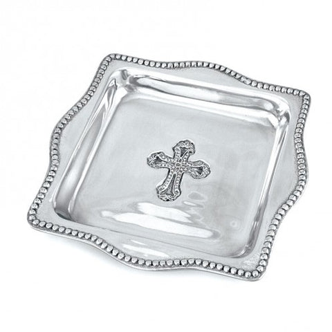 BABY Cross Tray 4 x 4