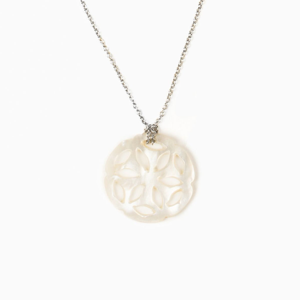 Empower Seed of Life Necklace