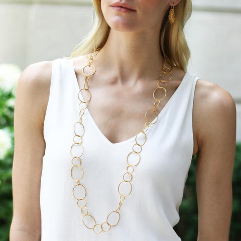 Colette Necklace