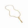 Olympia Tassel Necklace