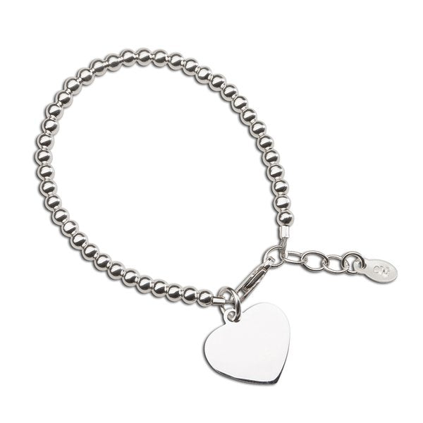 Savannah Sterling Silver Bracelet | Timeless Collection