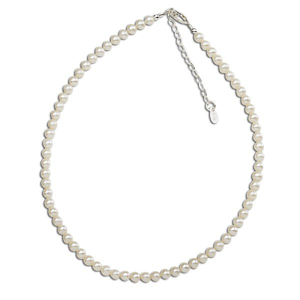 Zoey Pearl Necklace