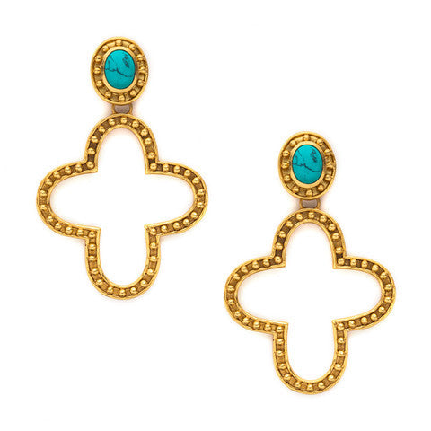 Siena Statement Earring