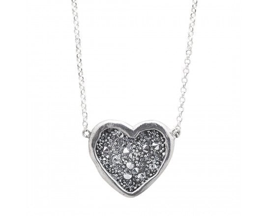 Guided by Heart Necklace