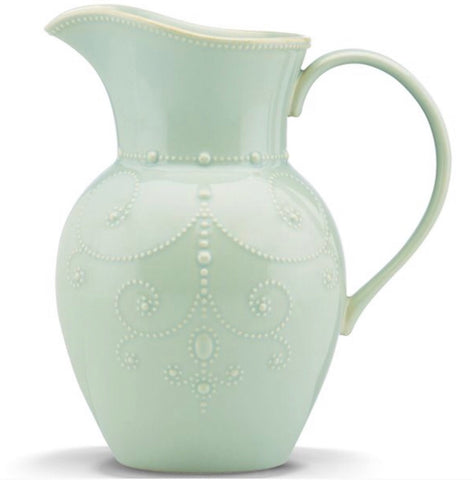 French Perle Large Pitcher