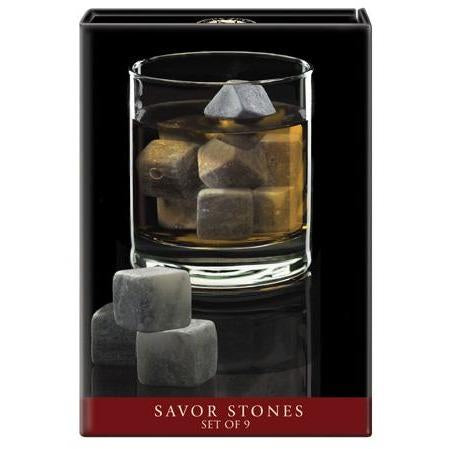 Savor Stones | Recycled Soap Stone & Granite