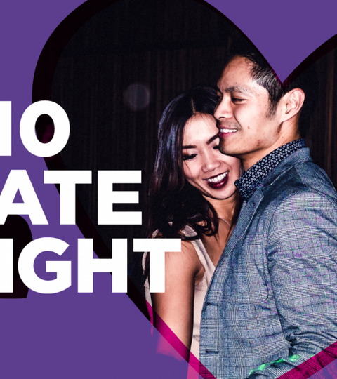 $10 Date Night at Studio Bell