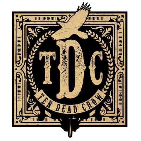 Ten Dead Crow Album Release