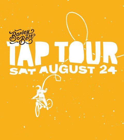 Barley Belt Tap Tour 2019