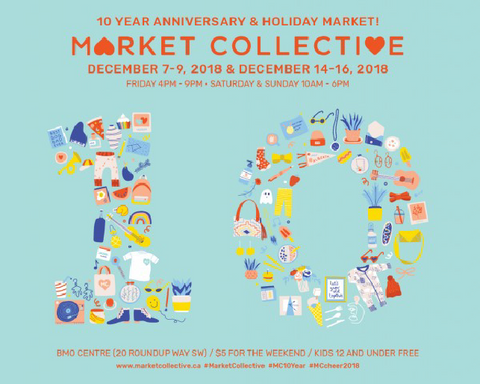 Market Collective turns 10