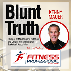 Blunt Truth Video Kenny Mauer