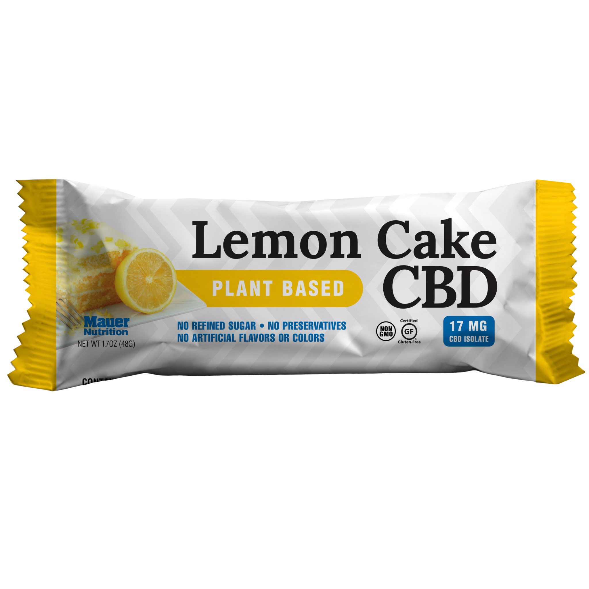 Lemon Cake CBD