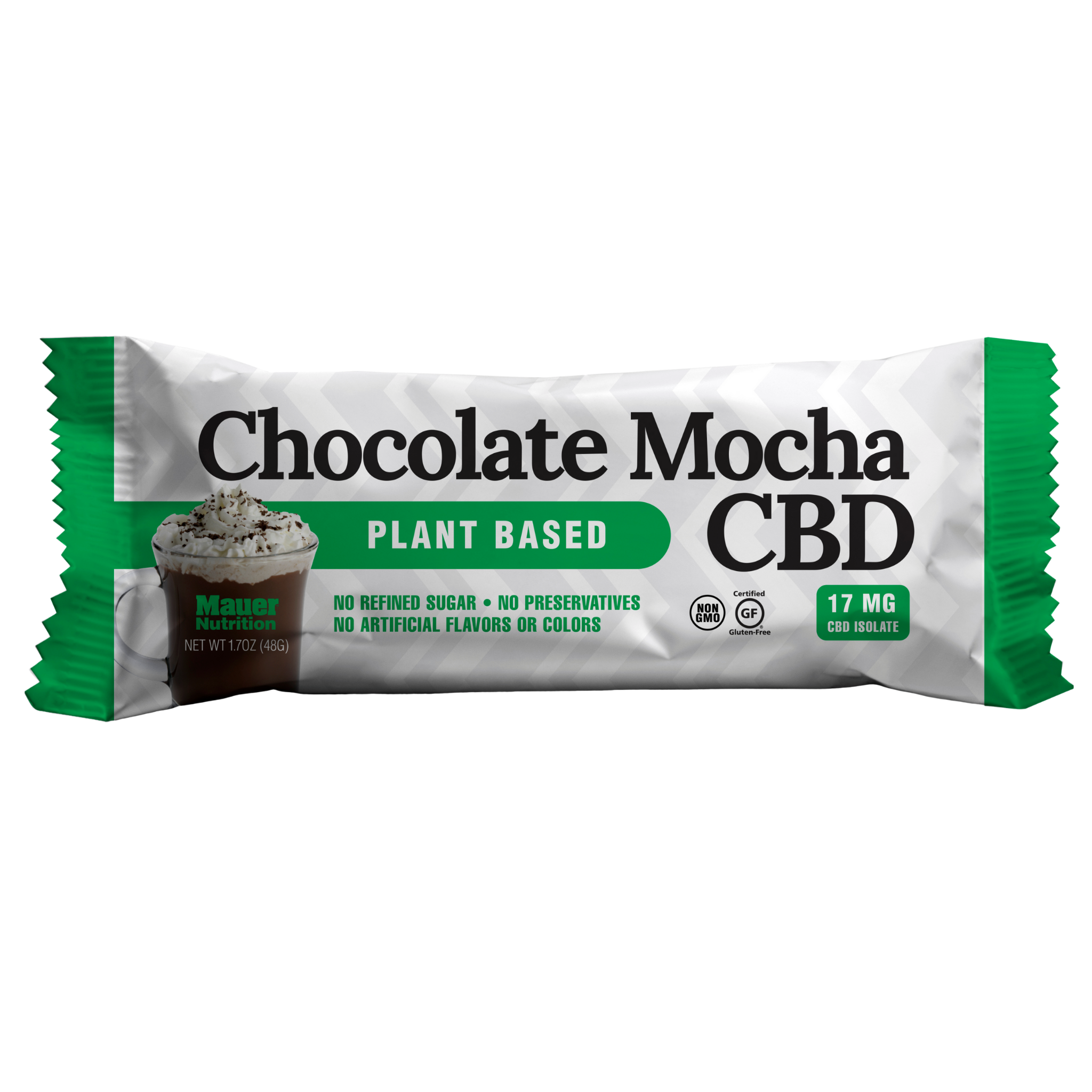 Chocolate Mocha CBD