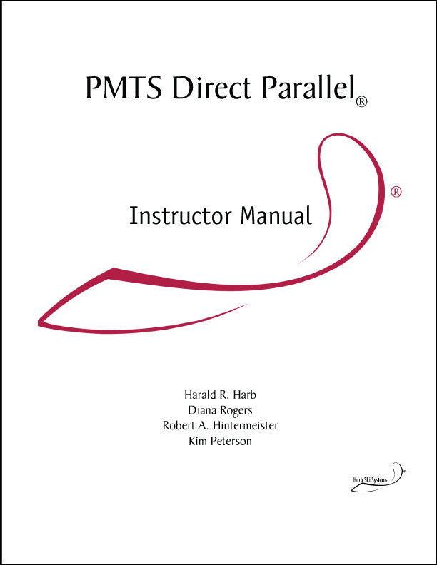 Instructor Manual Paperback Book