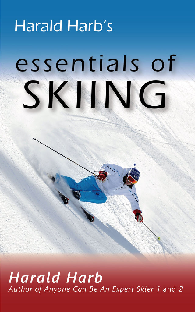 Essentials of Skiing eBook