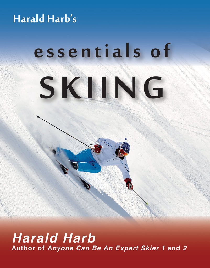 Essentials Paperback Book