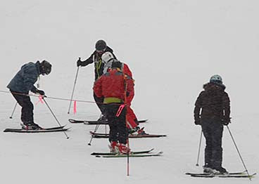 200224 Short Turn & Moguls Camp (Returning customers)