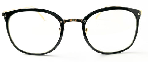 Maddox Optical | Black