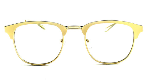 York Optical | Gold
