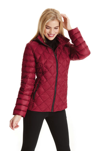 Down Jacket 2441