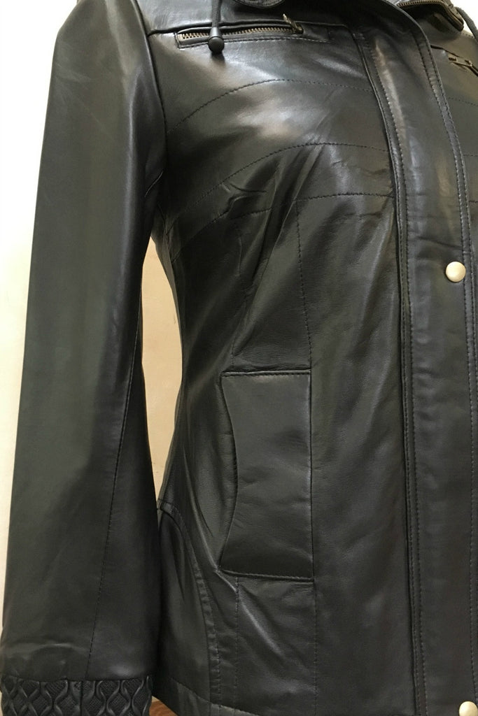TEXAS Leather Jacket