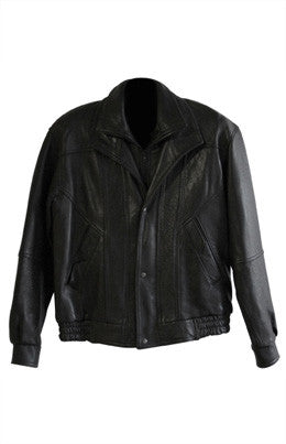 Old Mill Original Leather Jacket 1925