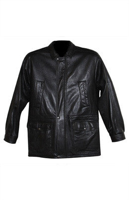 Old Mill Original Leather Jacket 2008