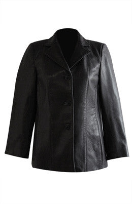 Joy Leather Jacket