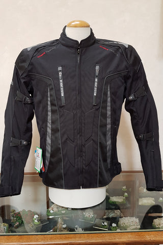 Bull Faster Inc. Motorcycle Jacket #2258