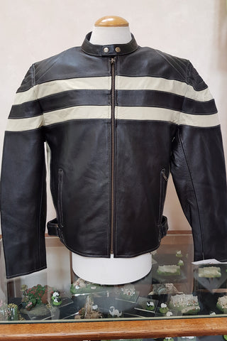 Bull Faster Inc. Motorcycle Jacket #3040