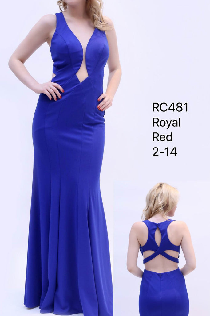 Rianna Couture Style #RC481