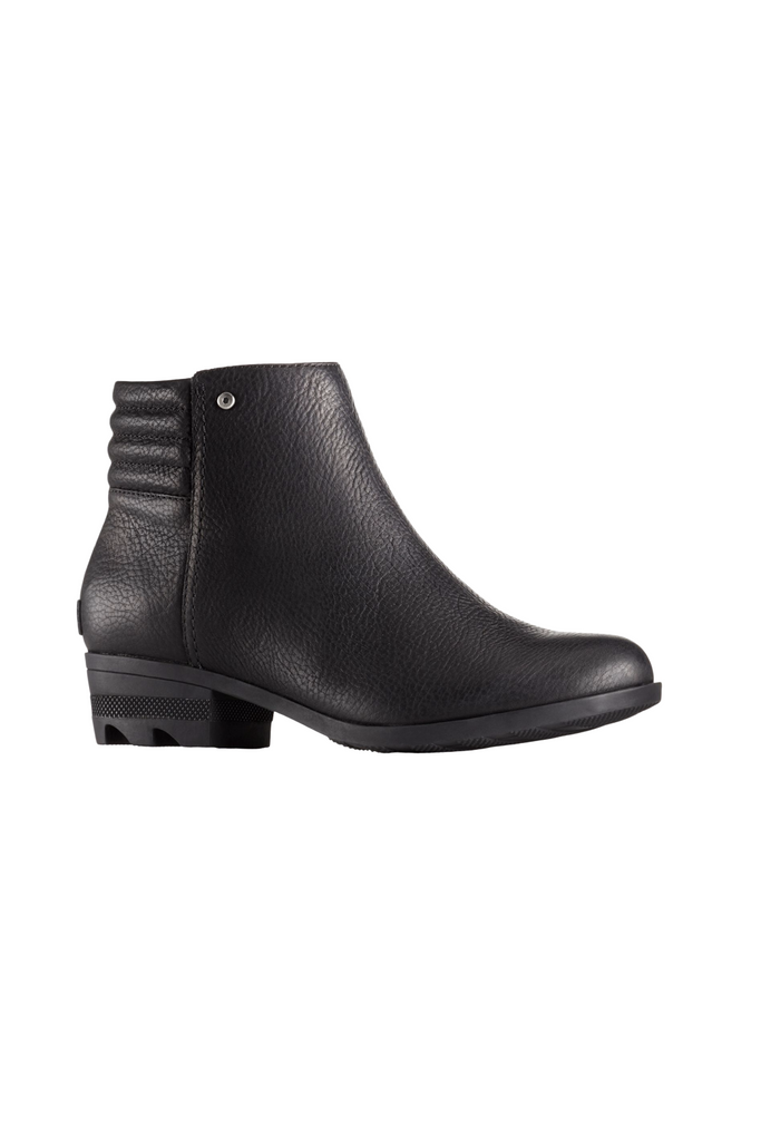 Danica Short Ankle Boot