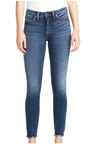 Silver Jeans Most Wanted Jean