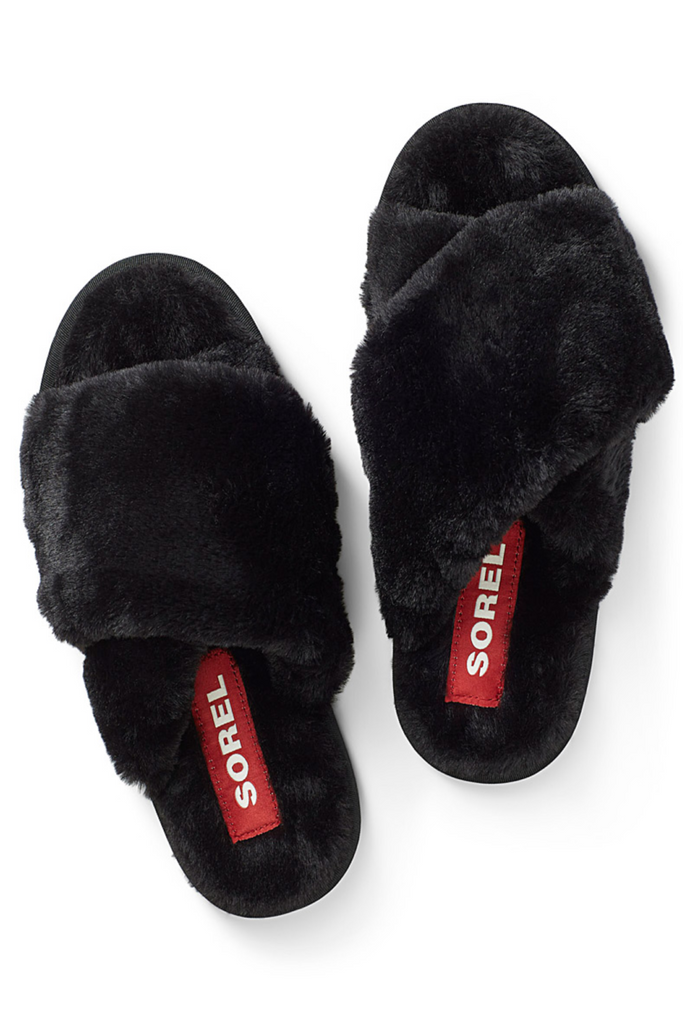 Sorel Mail Run Slipper
